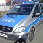 Waghäusel – Zeugen nach Unfall auf Parkplatz gesucht