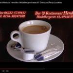 Restaurant Wiesloch Hendricks Heidelbergerstrasse 61 Event und Party Location