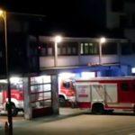 Wiesloch/Rhein-Neckar-Kreis: Brand in Einfamilienhaus – Drei leichtverletzte Personen