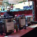 Ladenburg – Weihnachtsmarkt – FODY´s Spezial Glühwein ab 25.11.2016 bis 18.12.2016