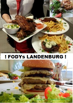 Fodys Ladenburg Restaurant