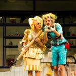 Heidelberg – Bereits zum 3. Mal in Folge findet der theatercampus – statt