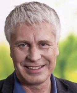 BRÜHL – LEICHENFUND – ist es Landtagsabgeordneter Wolfgang Raufelder ?
