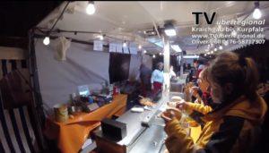 St. Leon - Sauerkrautfest 2016 - NACHTS - begleiten Sie uns bei einem VIDEO - Rundgang
