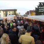 St. Leon – Sauerkrautfest 2016 – begleiten Sie uns bei einem Rundgang Sonntag Mittag