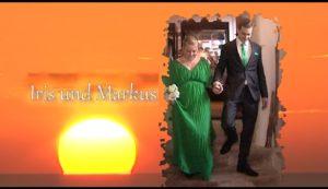 RAUENBERG - WINZER HOCHZEIT - IRIS und MARKUS HIRSCH aus Mühlhausen - Kraichgau haben geheiratet