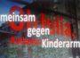 Xavier Naidoo – Kai Schäfer und OhJulia spenden für AUFWIND Mannheim