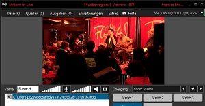Onlinefernsehen TVüberregional STREAM 24 Stunden Fernsehen Oliver Döll Internetfernsehen 300 pixel WordPress TV Bild