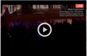 tvueberregional onlinefernsehen stream internetfernsehen kraichgau lokal wiesloch lokalfernsehen oliver doell