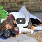 TV DOKU – Obdachlos trotz Arbeit – Wenn ein Job alleine nicht mehr reicht