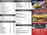 Willys Burger Taxi – HEIMLIEFERSERVICE von Willys Burger – XXL Willys Burger – Schnitzel – Pizza – Salate und mehr