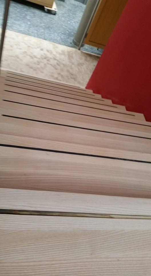 versiegeln great estrich cement floor colour hardener stone la balise marina development cement. Black Bedroom Furniture Sets. Home Design Ideas