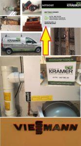 Heizung Reilingen Wasserinstallateur Sanitär Service Krämer Reilingen