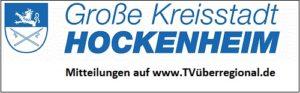 Stadt Hockenheim, große Kreisstadt, Postleitzahl 68766, Bürgerinformationen, TVüberregional, Oliver Döll,