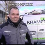 TV BERICHT: Heizung Sanitär Notdienst Krämer Reilingen Hockenheim Wiesloch