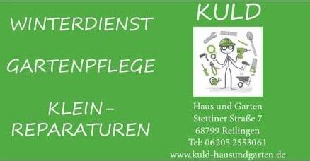KULD - Haus und Garten