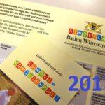 WIESLOCH: Landesfamilienpass 2017 – neue Gutscheine eingetroffen
