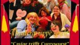 Rotenberg: Schlossgeister-Theatergruppe, Theaterabend Kaviar trifft Currywurst am 13.01.2017 im Bürgerhaus