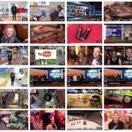 Wie Sie Neukunden akquirieren oder das Stadtfest anschauen: hier im Filmarchiv von TVüberregional – YOUTUBE KANAL