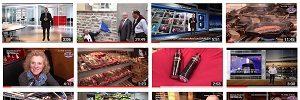 Youtube Fernsehen Youtube Filme Unterhaltung Nachrichten Blaulich Polizeifilme TVüberregional