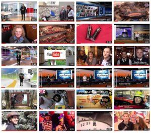 TVüberregional - Werbeplattform für regionale Unternehmen - Bürger schauen gerne Ihre regionalen Geschehnisse an - UND SIE SIND IM FILM MIT WERBUNG ZU SEHEN
