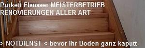 Parkett Elsässer Teppich Bodenbeläge PVC Wandbekleidung Malschenberg Wiesloch Mannheim St Leon Rot Parkett-Notdienst