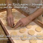 Kreuzbäcker Reilingen – Bäckermeister – alles selbst frisch gebacken