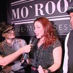 Ladenburg Mo Roots: SPENDENÜBERGABE an das KINDERHOSPIZ STERNTALER im Restaurant Fodys Fährhaus