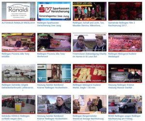 Werbefilm; Infofilm; Videospot Produktion von TVüberregional.