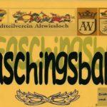 WIESLOCH – Faschingsball des Stadtteilvereins Altwiesloch