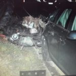 Angelbachtal: Fahrer eines Kleintraktors bei Verkehrsunfall schwer verletzt
