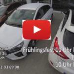 Autohaus Ranaldi – Ankündigung Frühlingsfest Wiesloch am 18.03.2017