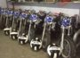MSC Philippsburg MOTOBALL – schnellste Ballsportart der Welt mit 250 ccm Motorrädern