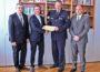 Mannheim, Heidelberg, Rhein-Neckar-Kreis: Neuer Leiter der Kriminalinspektion 2 ins Amt eingeführt