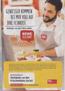 REWE Angebote - OSTER Aktion in Reilingen 27.03. bis 01.04.2017 - jetzt an OSTERN denken