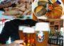 FAMILIEN FREUDE – SONNTAGs früh bis Sonntag Mittag für 1 x bezahlen ESSEN – Fody´s Fährhaus in Ladenburg
