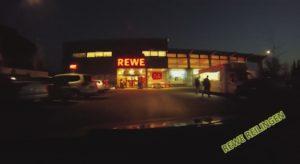 € GELD ZURÜCK▷ PAYBACK PUNKTE▷ REWE REILINGEN Angebote 09. - 14.10 2017