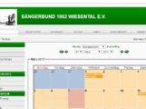 Schlachtfest Waghäusel – Samstag, 11.03.2017 Gesangverein Sängerbund 1862 Wiesental e.V. im Vereinsheim GV Sängerbund Wiesental