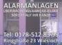 Wiesloch Alarmanlagen Telefonladen Handyladen Marco Friedrich