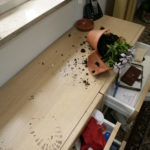 Sinsheim: Versuchter Einbruch in der Werderstraße