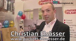 Fußbodenverleger - Parkettstudio, Beratung, Service, Parkett Elsässer Rauenberg - Malschenberg
