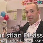 Fußbodenverleger – Parkettstudio, Beratung, Service, Parkett Elsässer Rauenberg – Malschenberg