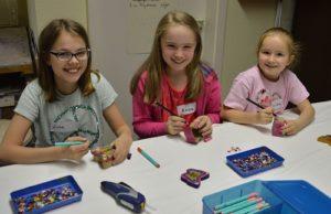 Hockenheim: Osterhasen übernehmen im Kinder- und Jugendbüro Pumpwerk Regie