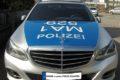 Hockenheim: Fiat Ducato krachte im Pfälzer Ring auf ein Müllfahrzeug – 12.000 Euro Schaden