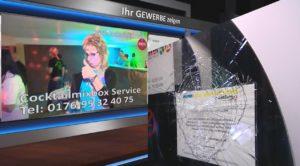 Wiesloch Anschlag auf Jobcenter in Wiesloch #blaulicht #terror #arbeitsamt