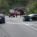 56-jährige REILINGERIN kollidierte in Landau frontal mit einem PKW