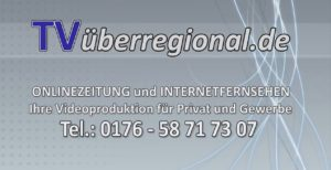 Onlinezeitung Internetfernsehen Videoproduktion TVueberregional Oliver Doell