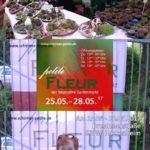 TV Bericht – Petite Fleur 2017 in Hockenheim 25.05.-28.05.2017 – kurze Ankündigung