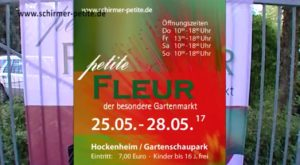 TV Bericht - Petite Fleur 2017 in Hockenheim - kurze Ankündigung