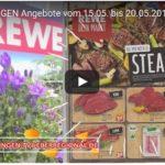 TV Film: REWE REILINGEN Angebote vom 15.05. bis 20.05.2017